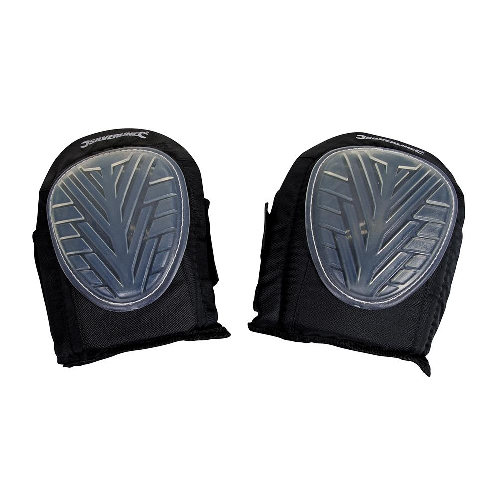 Silverline Neopreme Gel Knee Pads