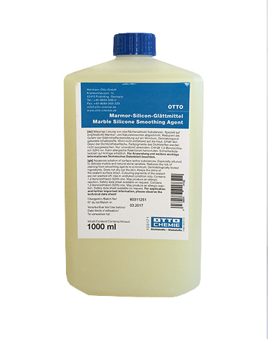 Otto Chemie Silicone Smoothing Tooling Agent 1 Litre (Marble)