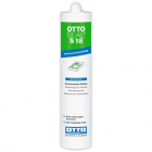 OTTOSEAL® S18 Swimming Pool Silicone White C01