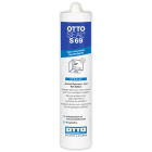OTTOSEAL® S69 Clean Room Acetate Sealant RAL 9001