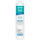 OTTOSEAL® S28 Aquarium & Glass Block Sealant 310ml Black C04