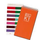 RAL Classic K1 Colour Booklet Chart