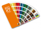 Ral Classic K7 Multi Colours Per Page Deck Fan