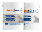 Dryzone Mould Resistant Paint 5 Litre White