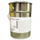 Sikaflex 406 KC Self-Levelling Floor Sealant 10 Litre Concrete Grey