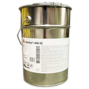 Fast Concrete Repairs - Sikaflex 406 KC Self-Levelling Floor Sealant