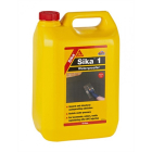 Sika® 1 Waterproofer - Waterproofing Admixture 5 Litre Tub