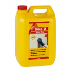 Sika 2 Water Plug 5 Litre