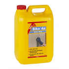 Sika® 4A Quick Setting Water Stop 5 Litre