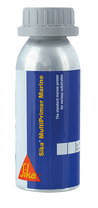 Sika Multiprimer Marine Primer (for Sikaflex Marine Sealants) 250ml