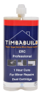 Chemfix Timbabuild ERC10 Rapid Epoxy Resin 400ml