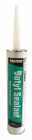 Tremco Butyl Mastic Sealant 300ml Black