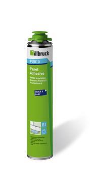 Tremco Illbruck Adhesives Amp Tapes Illbruck Pu010 Quick