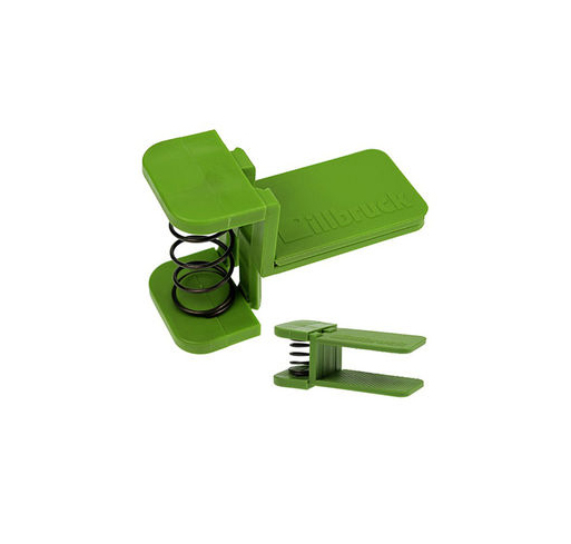 illbruck AB007 TP Compriband Tape Roll Clips