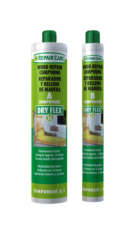 Repair Care International Dry Flex® 16 Repair Resin