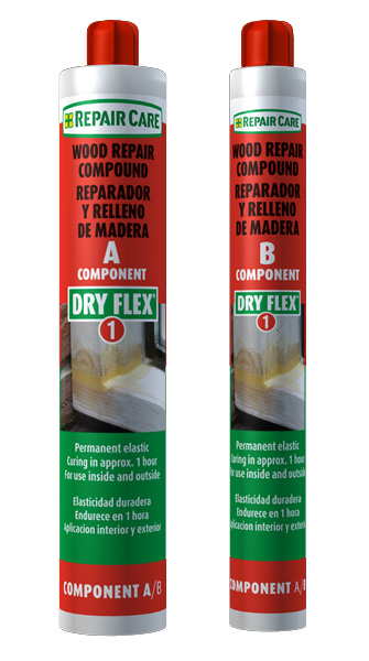 Repair Care International Dry Flex® 1 Repair Resin