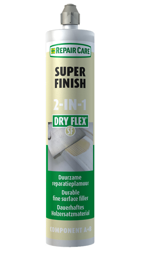Repair Care International Dry Flex® SF Super Finish (Surface Filler)