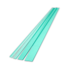 Repair Care Perspex Formwork Strips (Various Pack of 5)