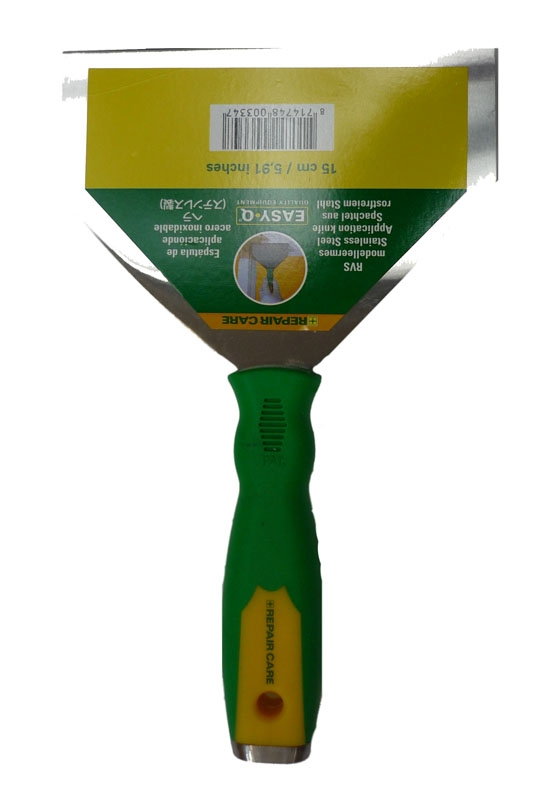 Easy Q 150mm Steel Application Knive/Spatula