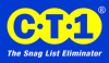 C-Tec Ltd. CT1 Sealants Adhesives & More